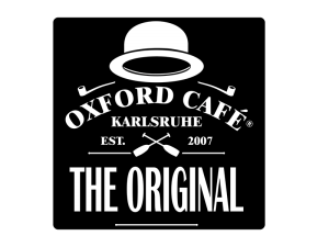 Oxford Cafe